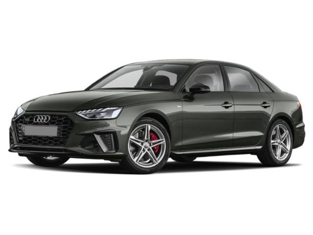 Pre-Owned 2020 Audi A4 Sedan Premium