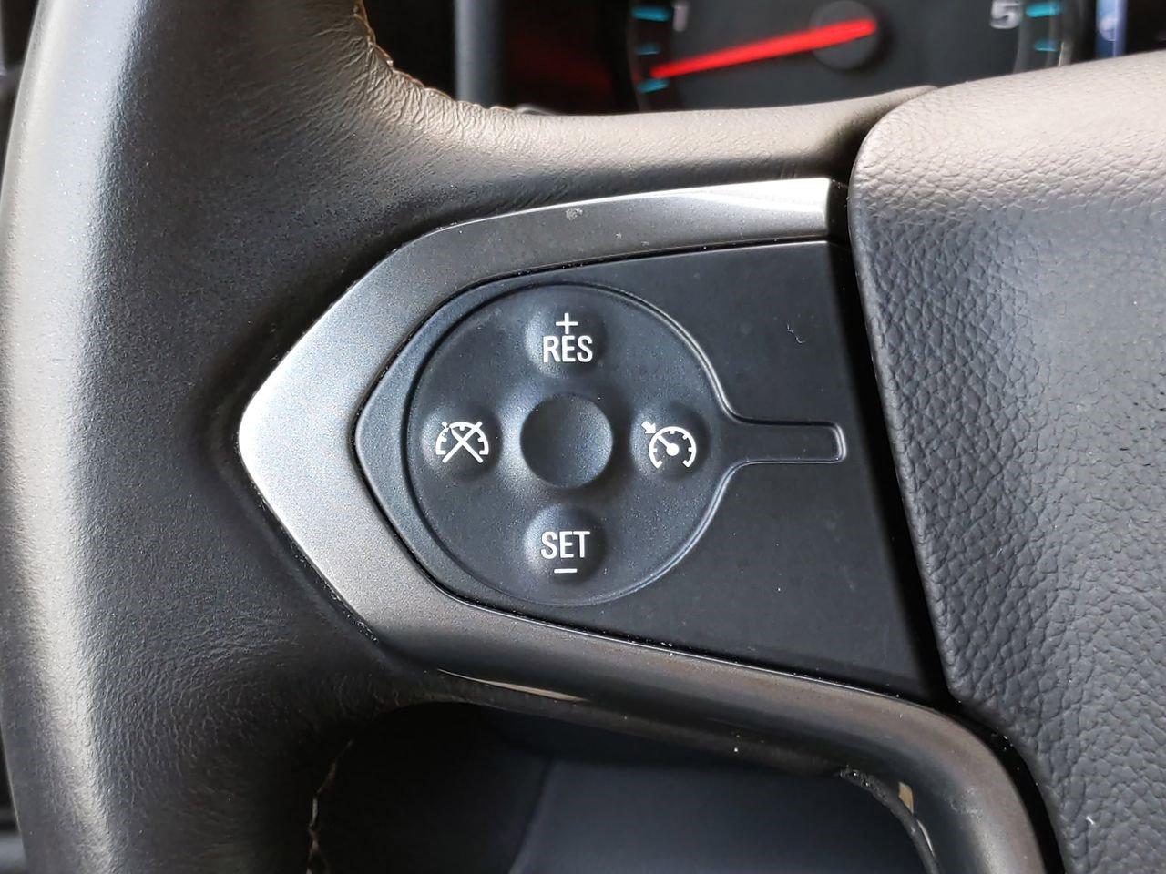 Pre-Owned 2016 Chevrolet Silverado 1500 LT