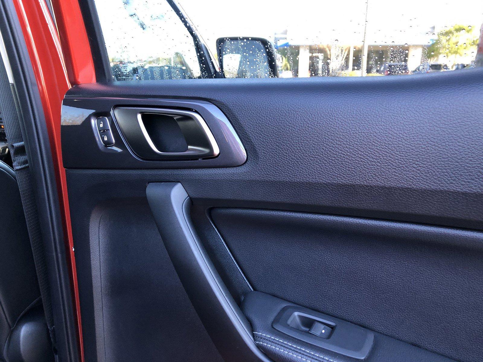 Pre-Owned 2019 Ford Ranger LARIAT