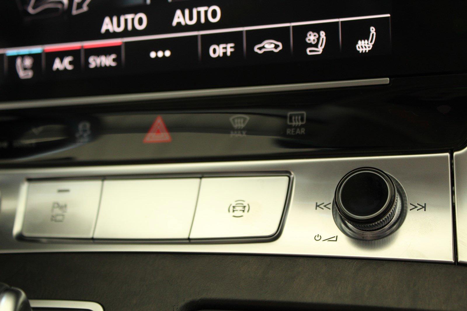 Pre-Owned 2019 Audi A6 Premium Plus