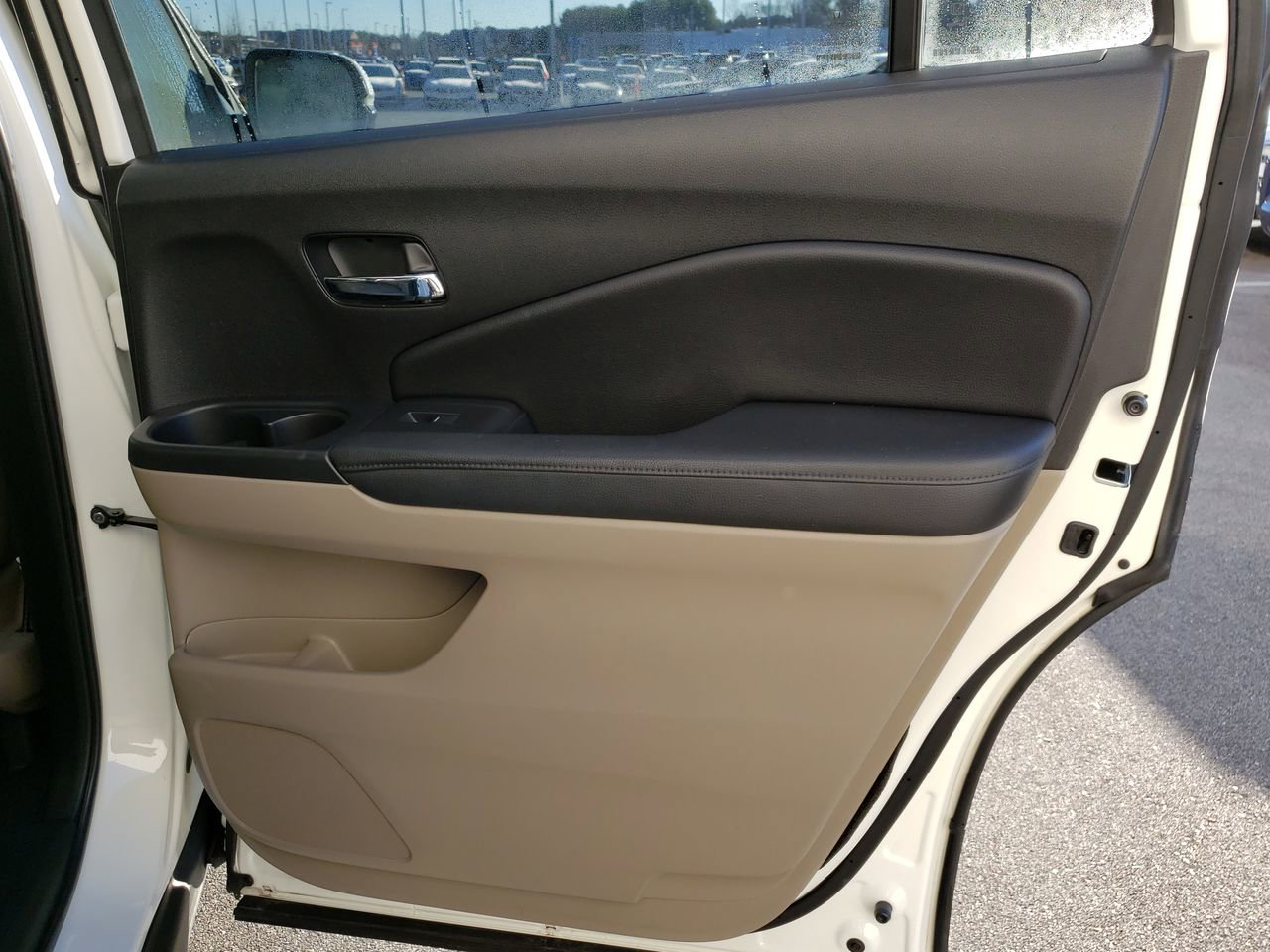 Pre-Owned 2018 Honda Pilot EX-L