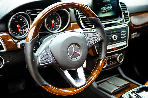 Certified Pre-Owned 2016 Mercedes-Benz GLE 350