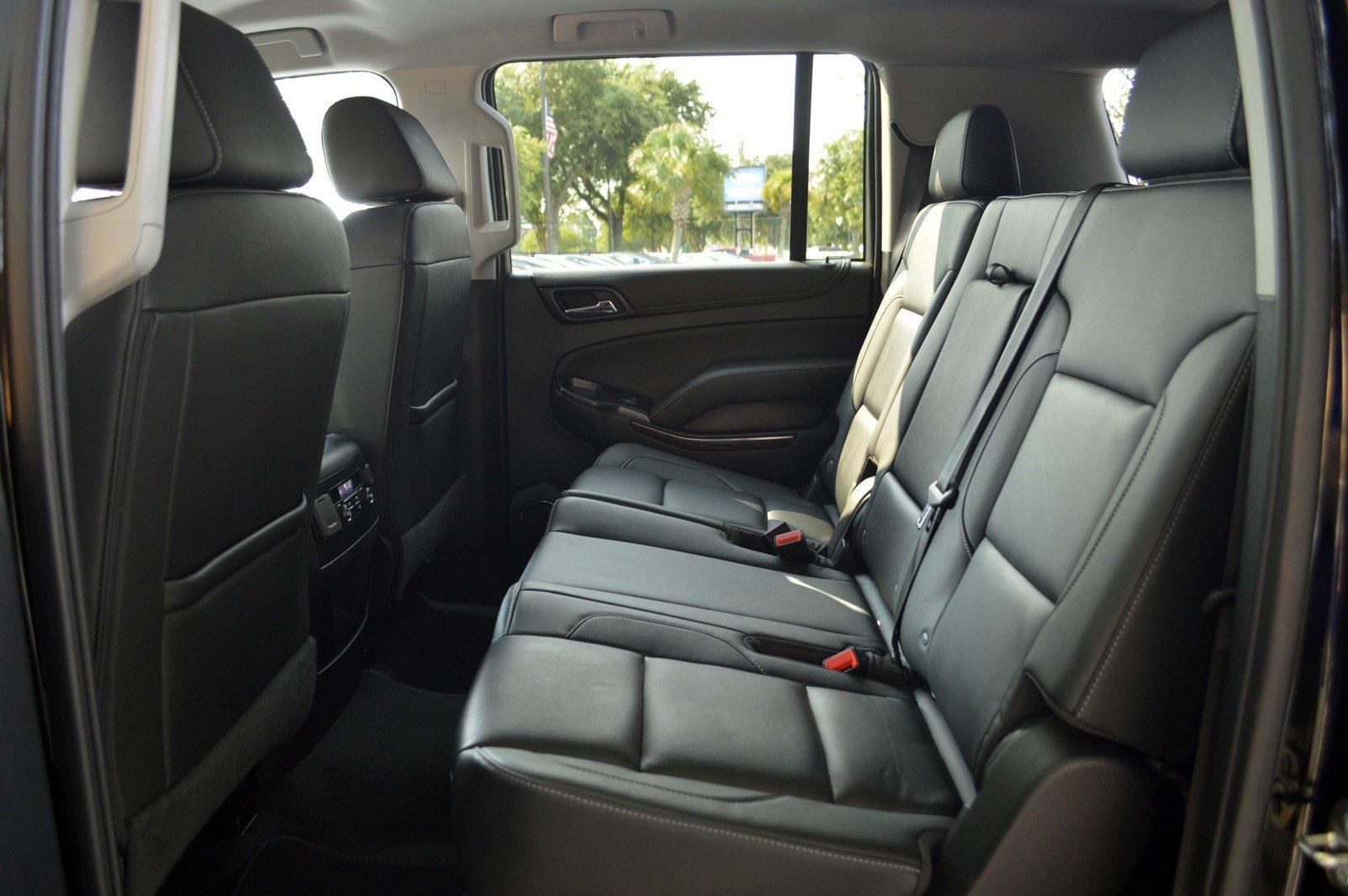 Certified Pre-Owned 2019 GMC Yukon XL SLT