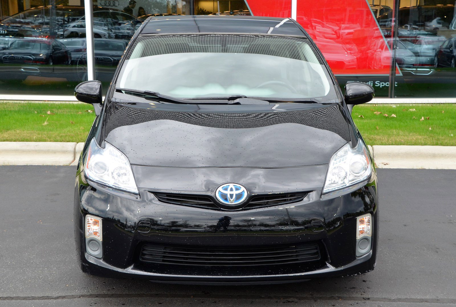 Pre-Owned 2010 Toyota Prius V