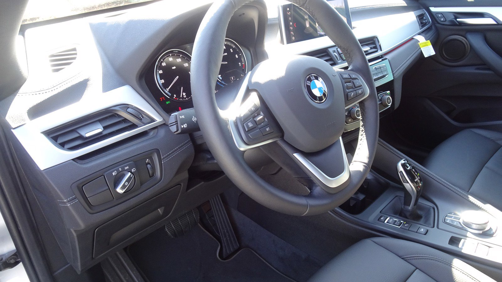 Pre-Owned 2021 BMW X1 xDrive28i
