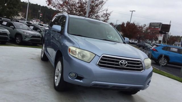Pre-Owned 2010 Toyota Highlander Limited