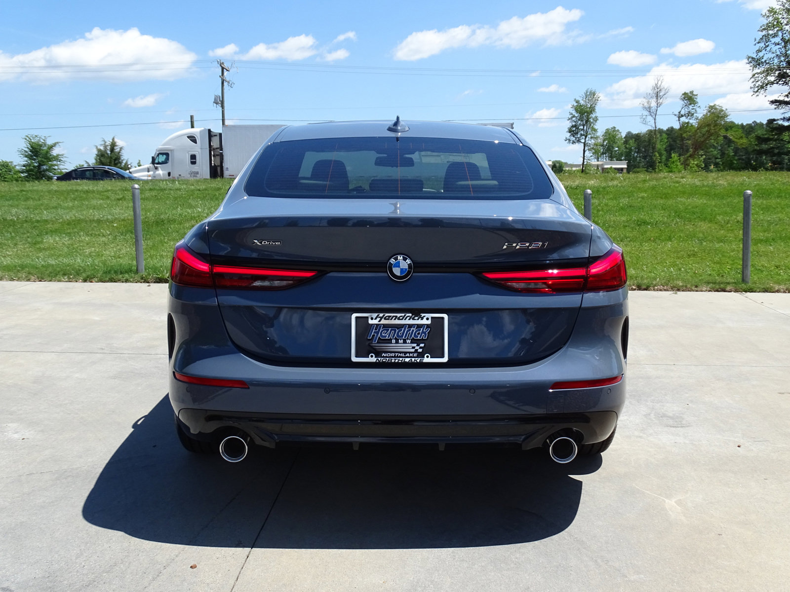 Pre-Owned 2020 BMW 2 Series 228i xDrive