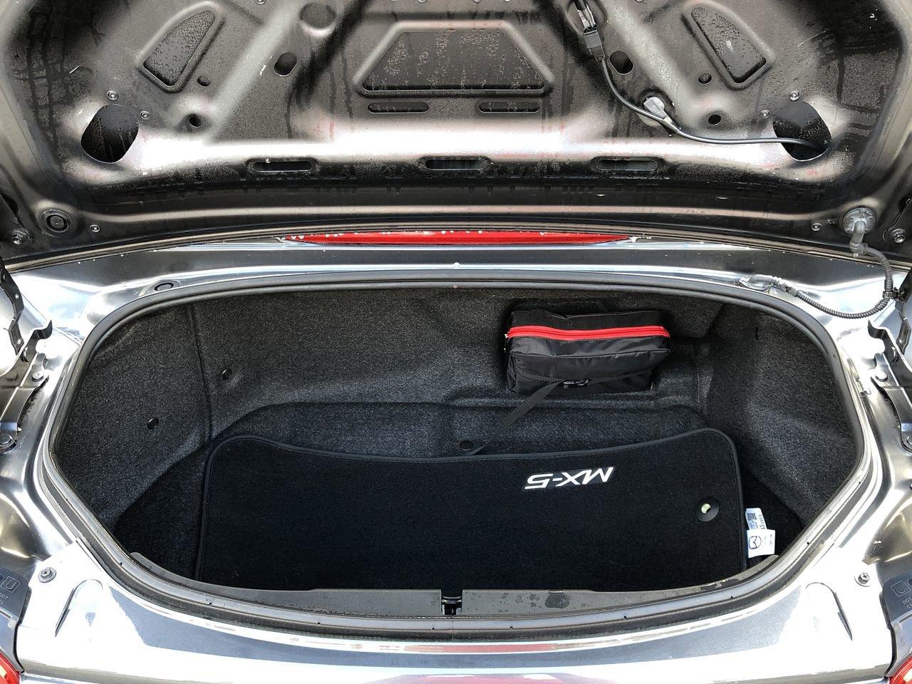 Pre-Owned 2016 Mazda MX-5 Miata Grand Touring