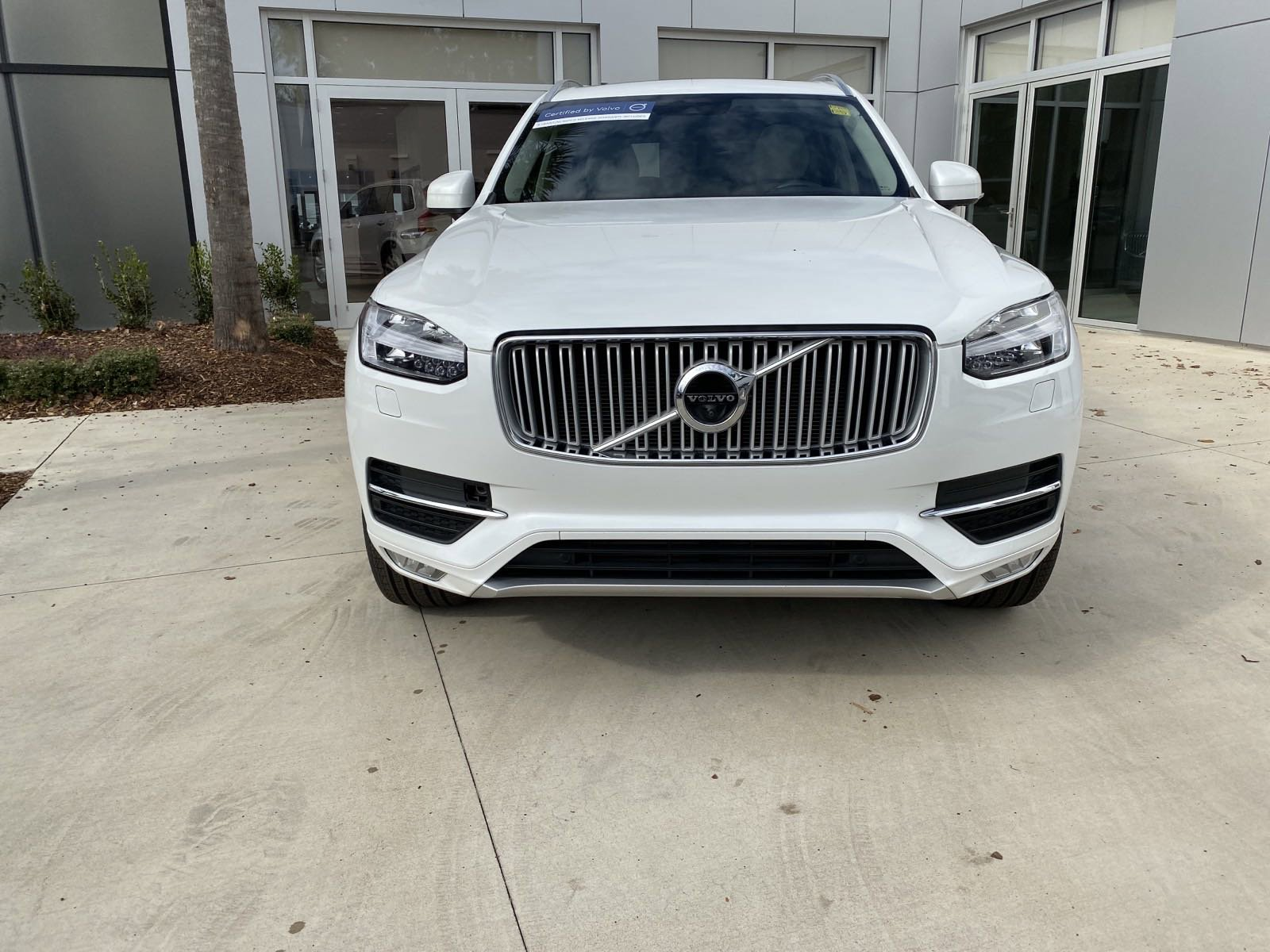 Pre-Owned 2018 Volvo XC90 Inscription