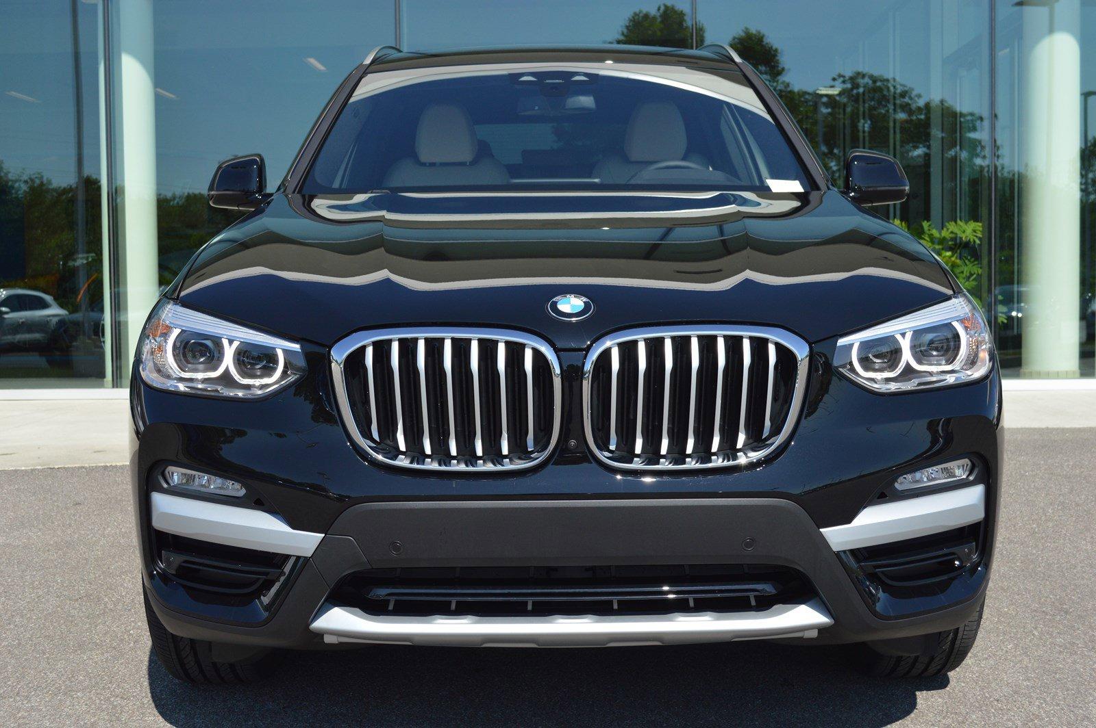 Pre-Owned 2020 BMW X3 xDrive30i