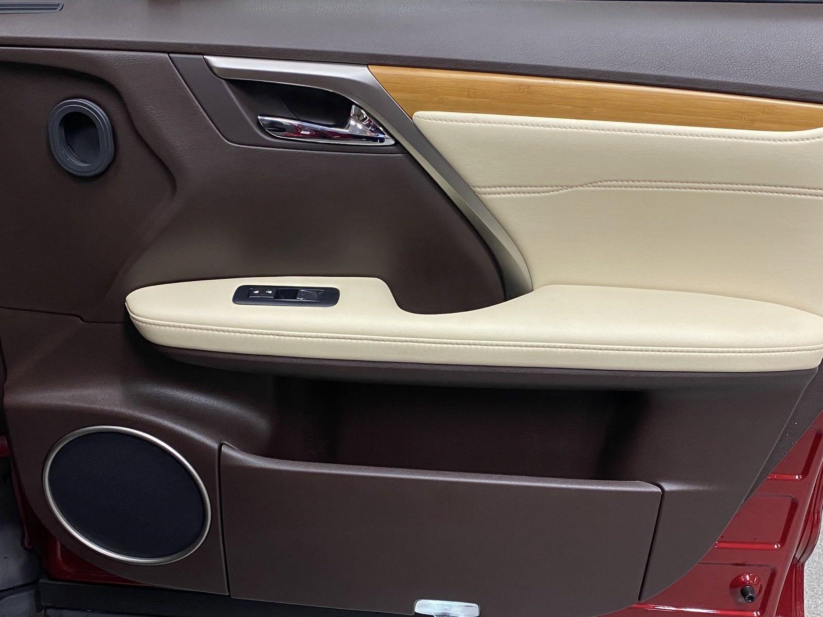 Pre-Owned 2017 Lexus RX RX 450h