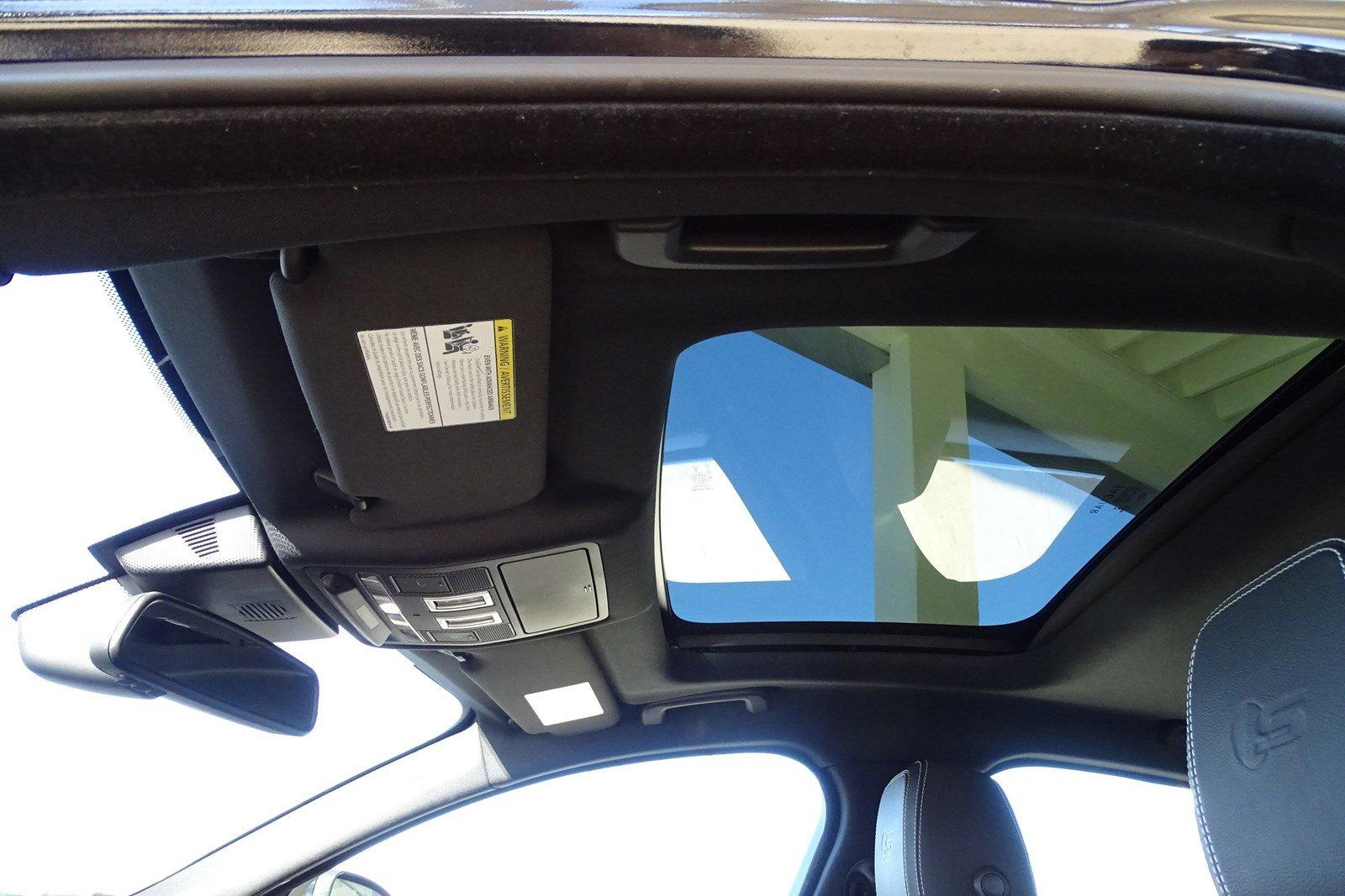 Pre-Owned 2017 Jaguar XF S