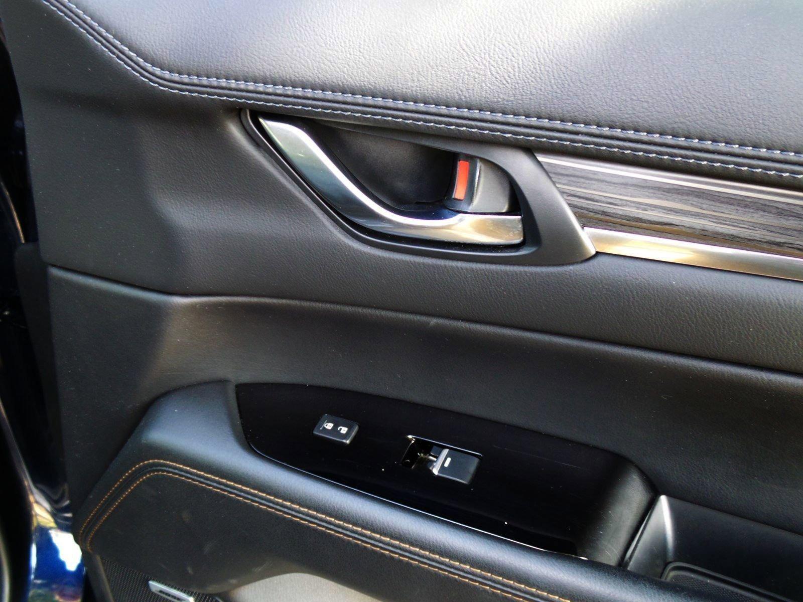 Pre-Owned 2019 Mazda CX-5 Grand Touring