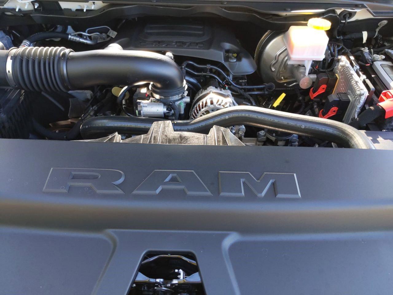 Pre-Owned 2020 Ram 1500 Big Horn