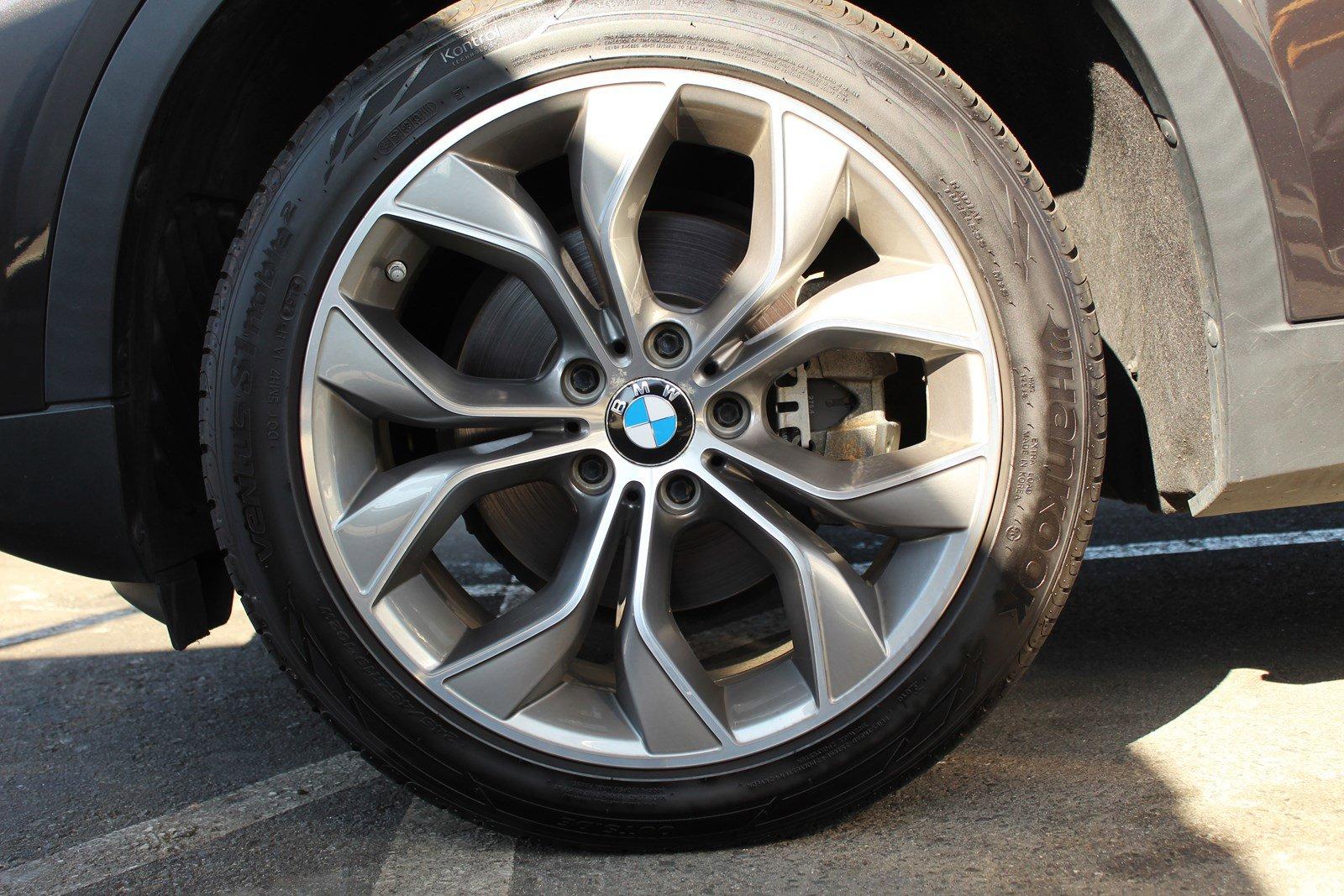 Pre-Owned 2015 BMW X4 xDrive28i