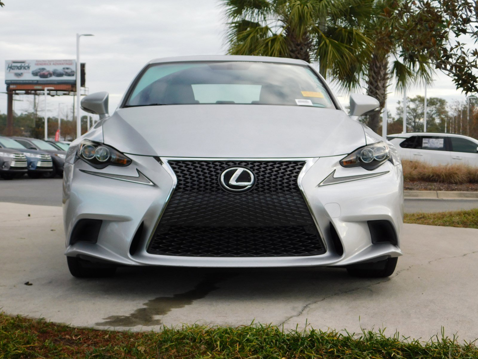Pre-Owned 2014 Lexus IS 250 4dr Sport Sdn Auto RWD