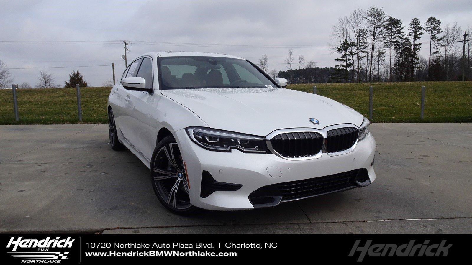2021 BMW 3 Series 330e