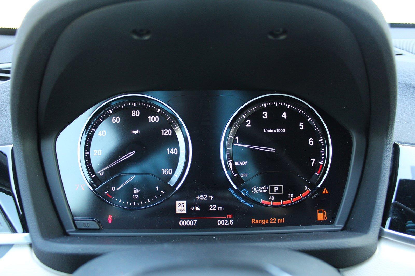 Pre-Owned 2019 BMW X1 xDrive28i