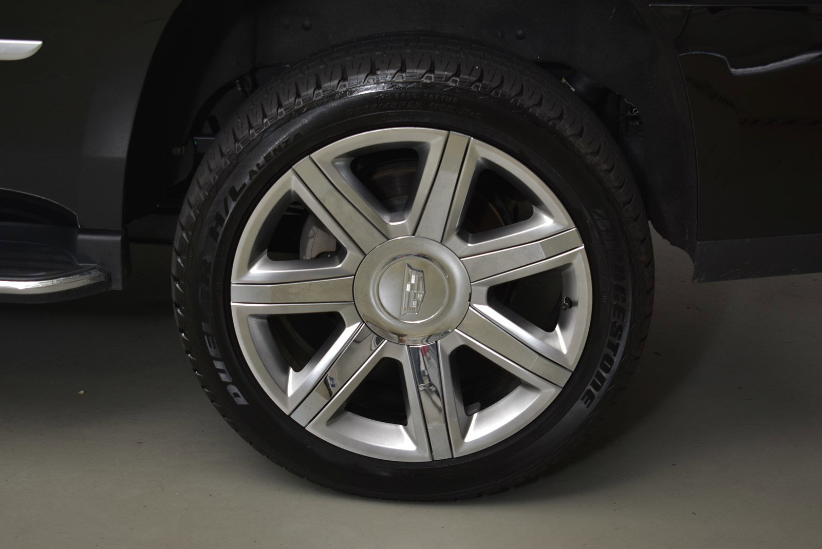 Certified Pre-Owned 2018 Cadillac Escalade Luxury