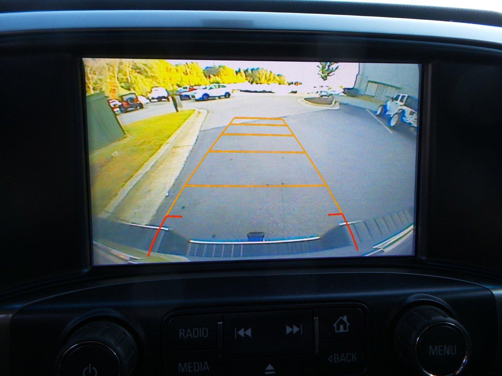Pre-Owned 2017 Chevrolet Silverado 2500HD LTZ