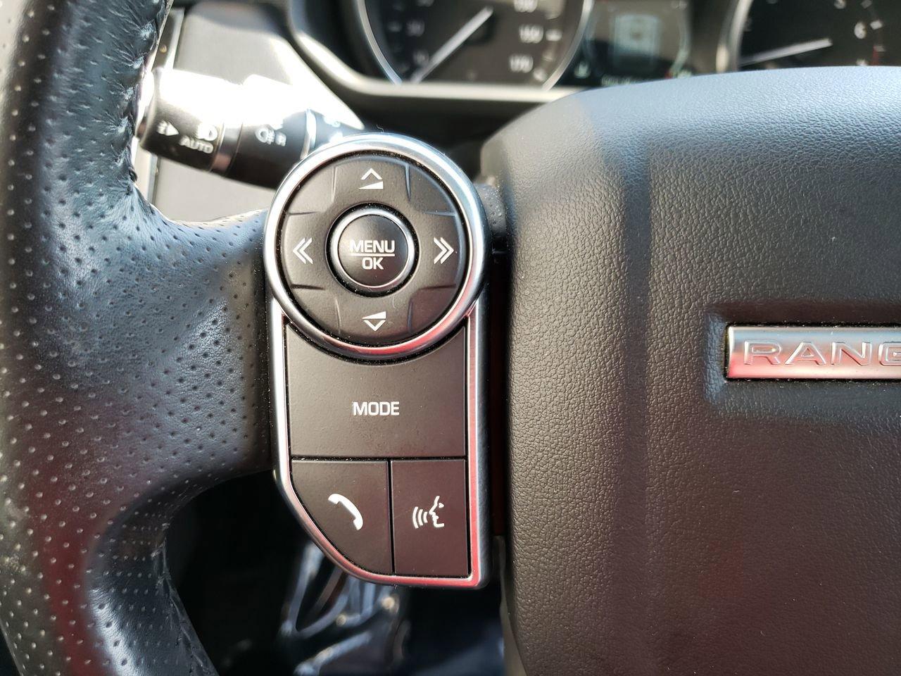 Pre-Owned 2016 Land Rover Range Rover Sport V6 HSE