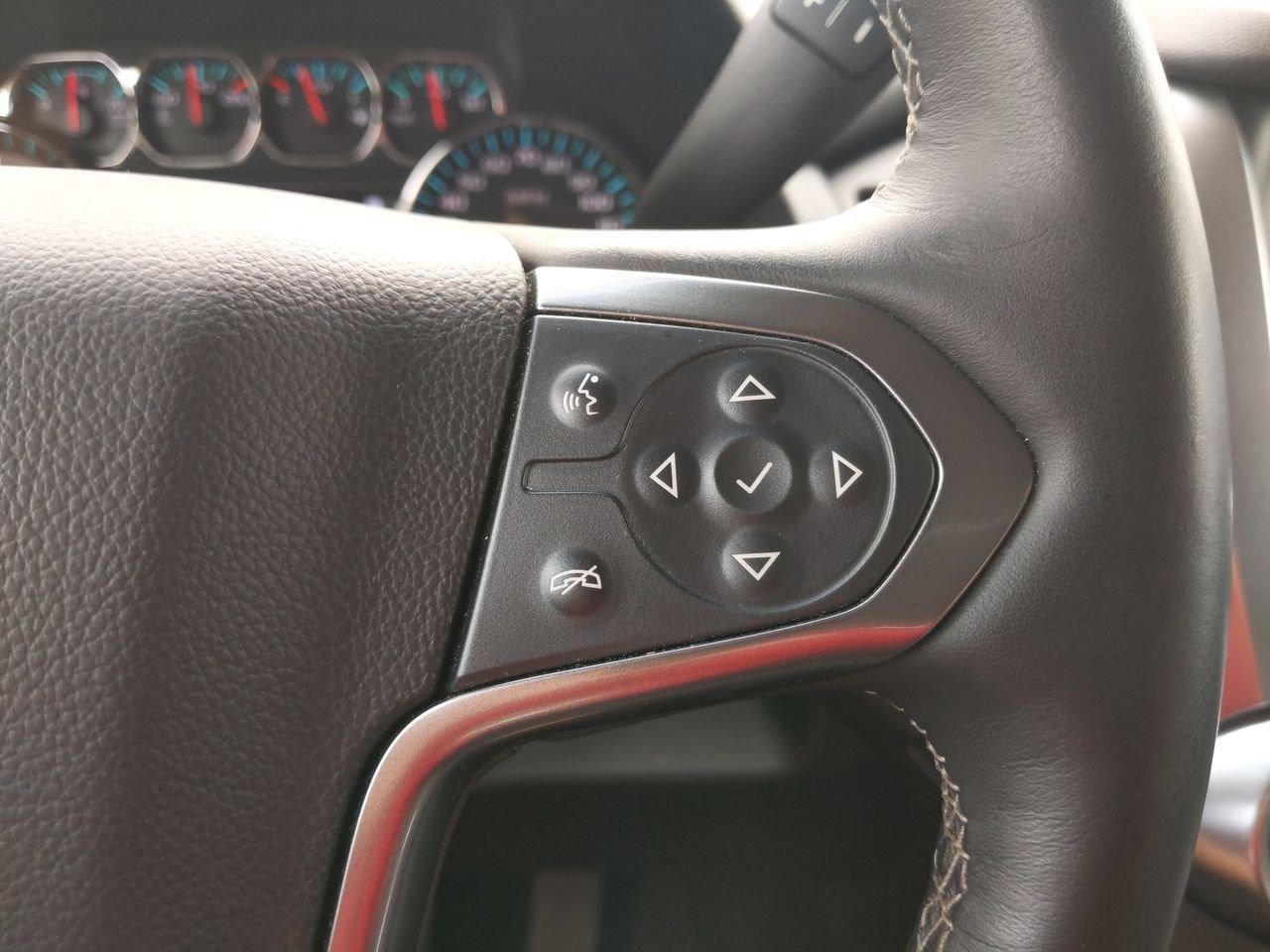 Certified Pre-Owned 2017 Chevrolet Tahoe LT