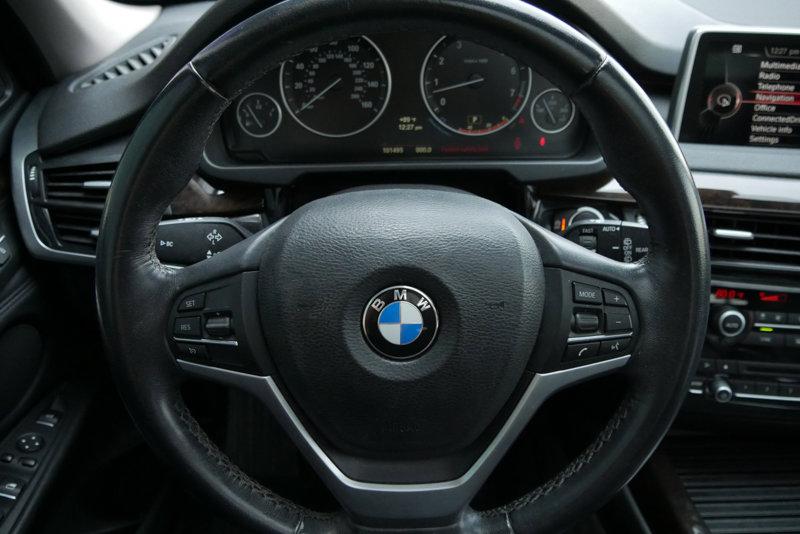 Pre-Owned 2014 BMW X5 xDrive35i