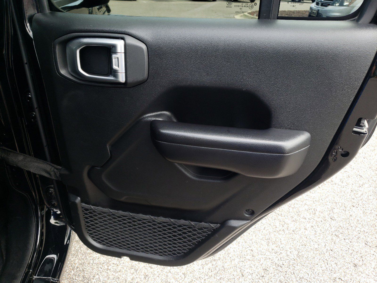 Certified Pre-Owned 2019 Jeep Wrangler Unlimited Sport S
