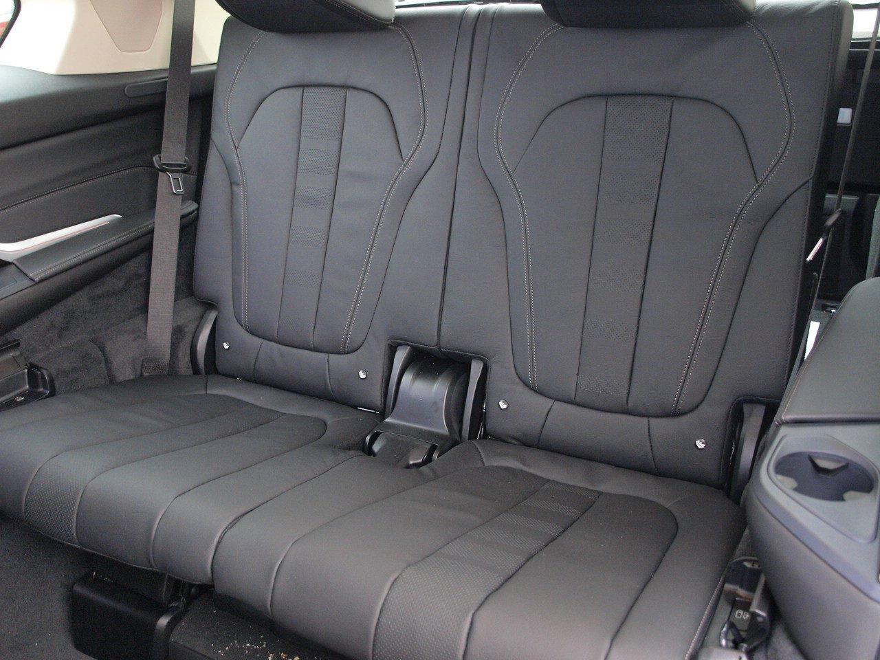 Pre-Owned 2020 BMW X7 xDrive40i