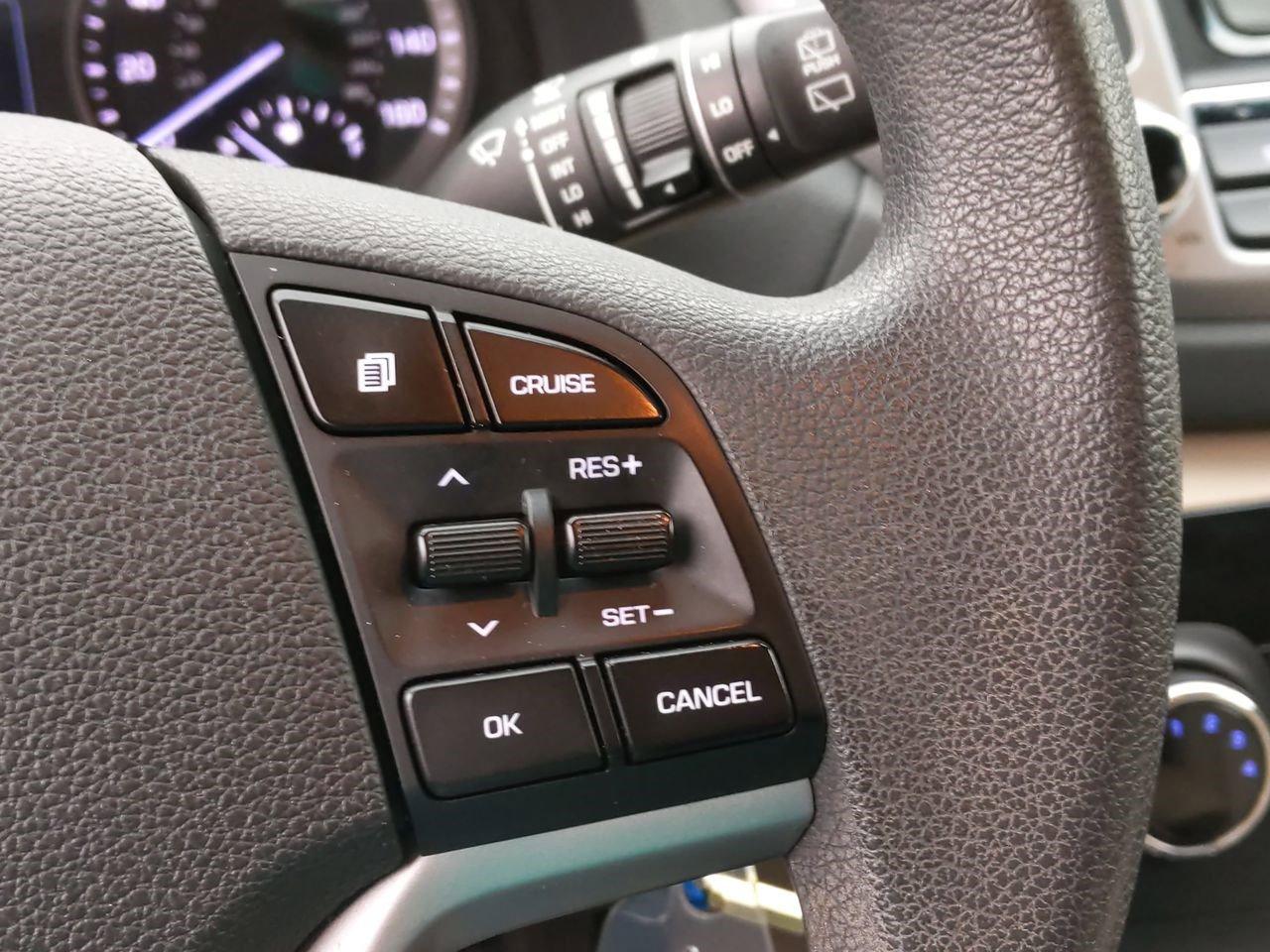 Pre-Owned 2017 Hyundai Tucson SE