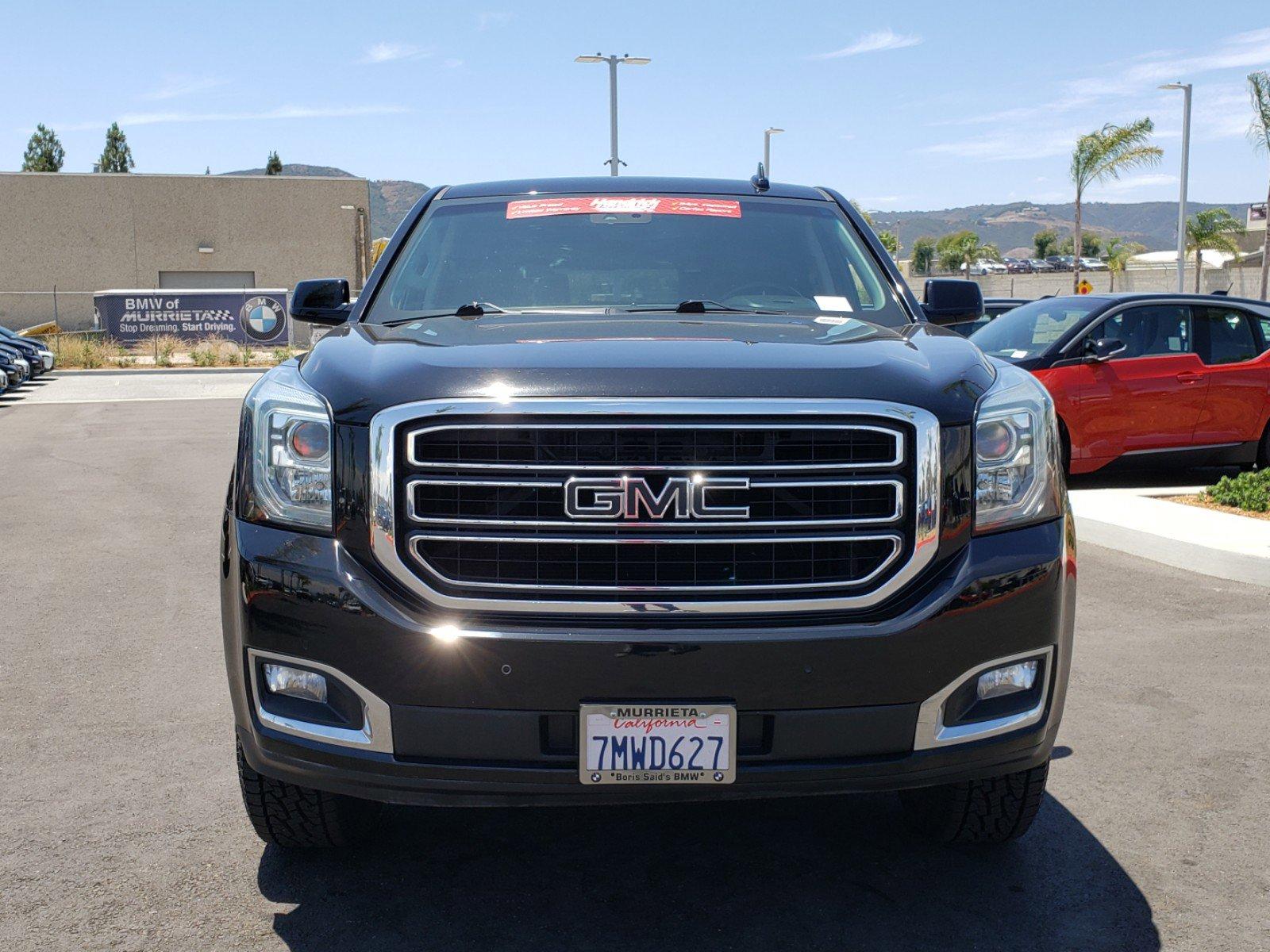 Pre-Owned 2016 GMC Yukon SLT