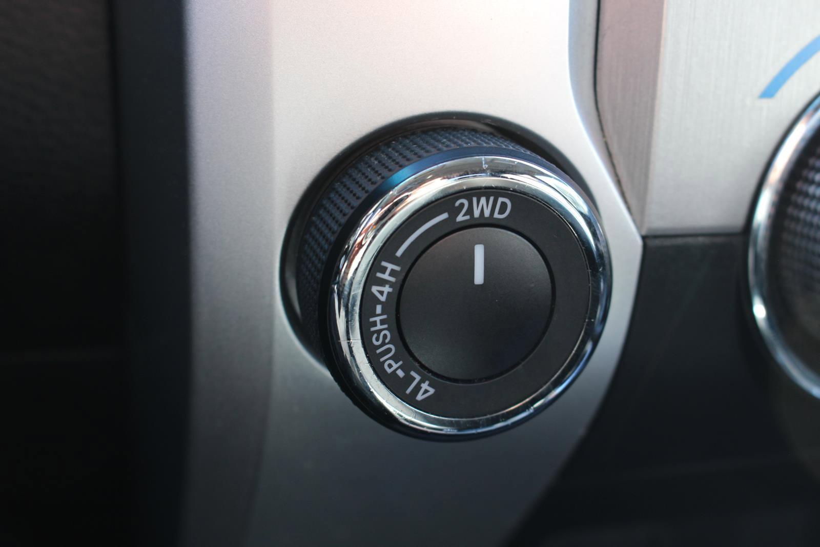 Pre-Owned 2016 Toyota Tundra 4WD Truck LTD