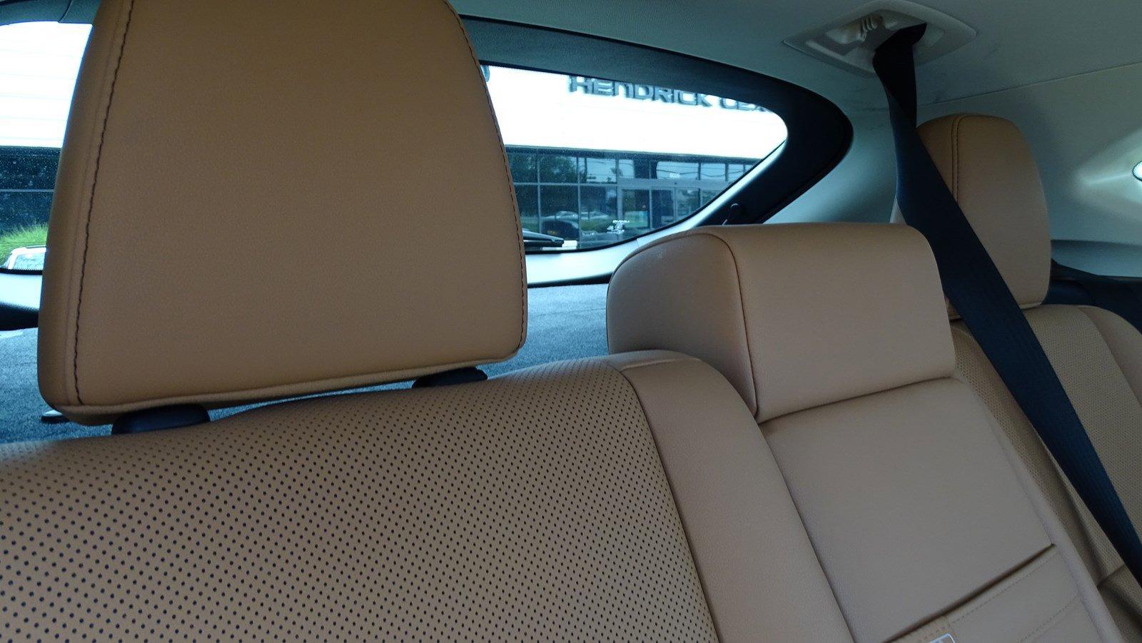 Pre-Owned 2016 Lexus NX 200t Premium AWD