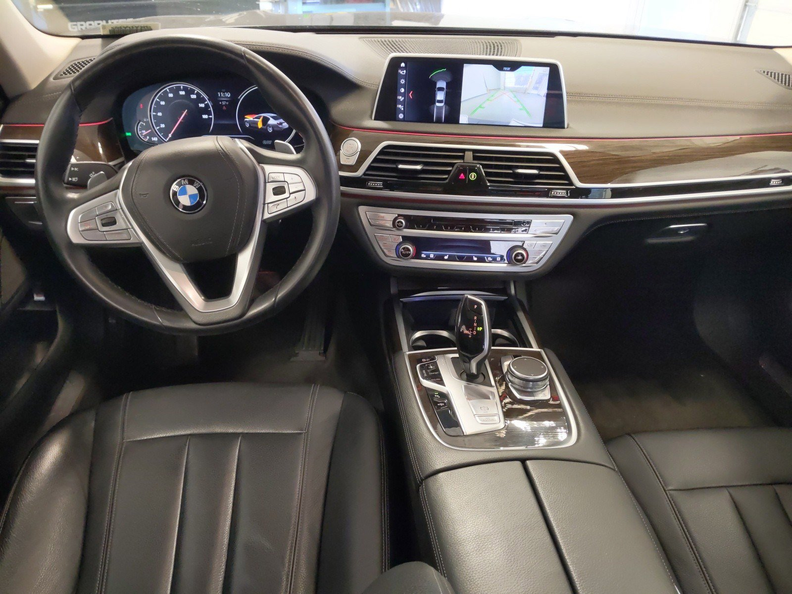 Pre-Owned 2019 BMW 7 Series 740i xDrive