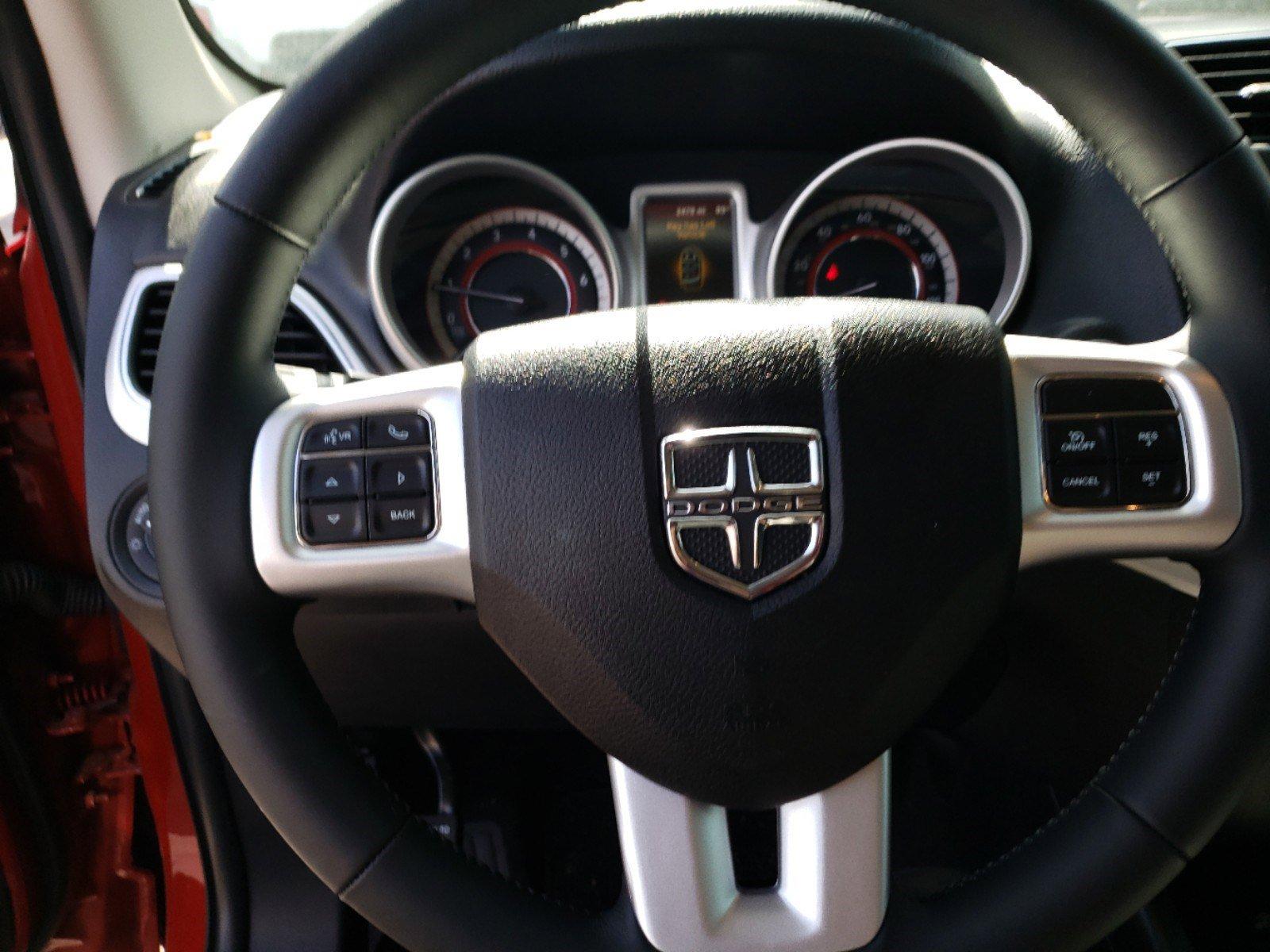 Pre-Owned 2018 Dodge Journey SXT
