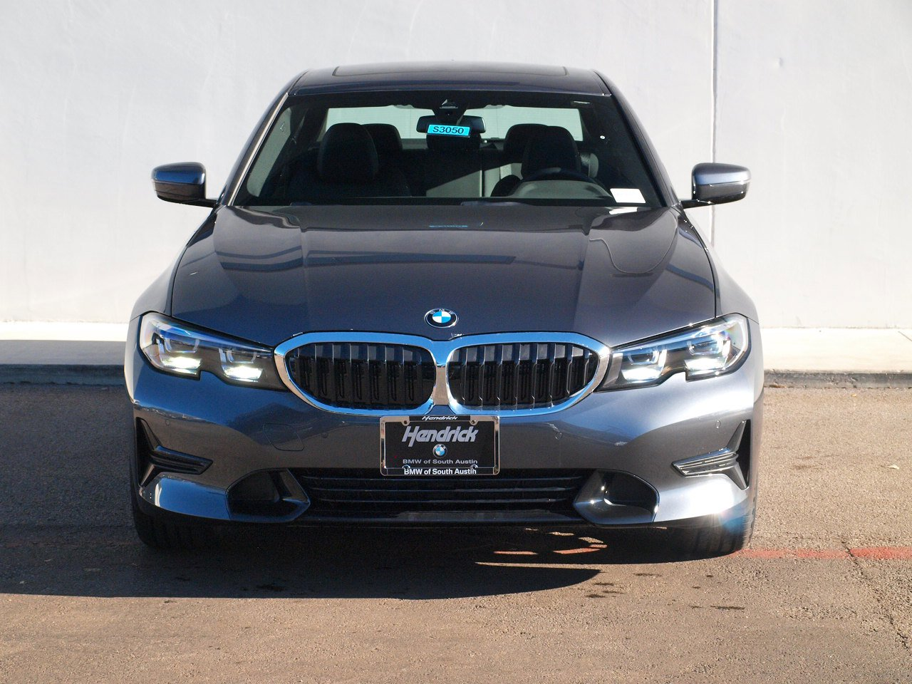 Pre-Owned 2020 BMW 3 Series 330i
