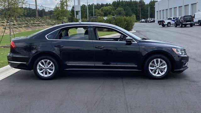 2017 Volkswagen Passat 1.8T S