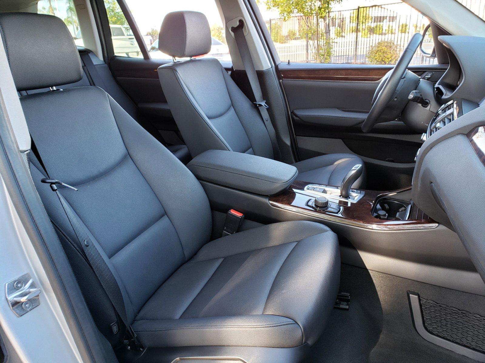 Pre-Owned 2017 BMW X3 xDrive28i