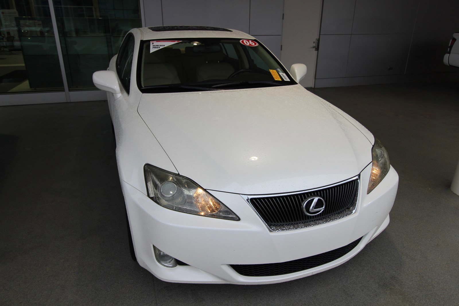 Pre-Owned 2006 Lexus IS 350 Auto