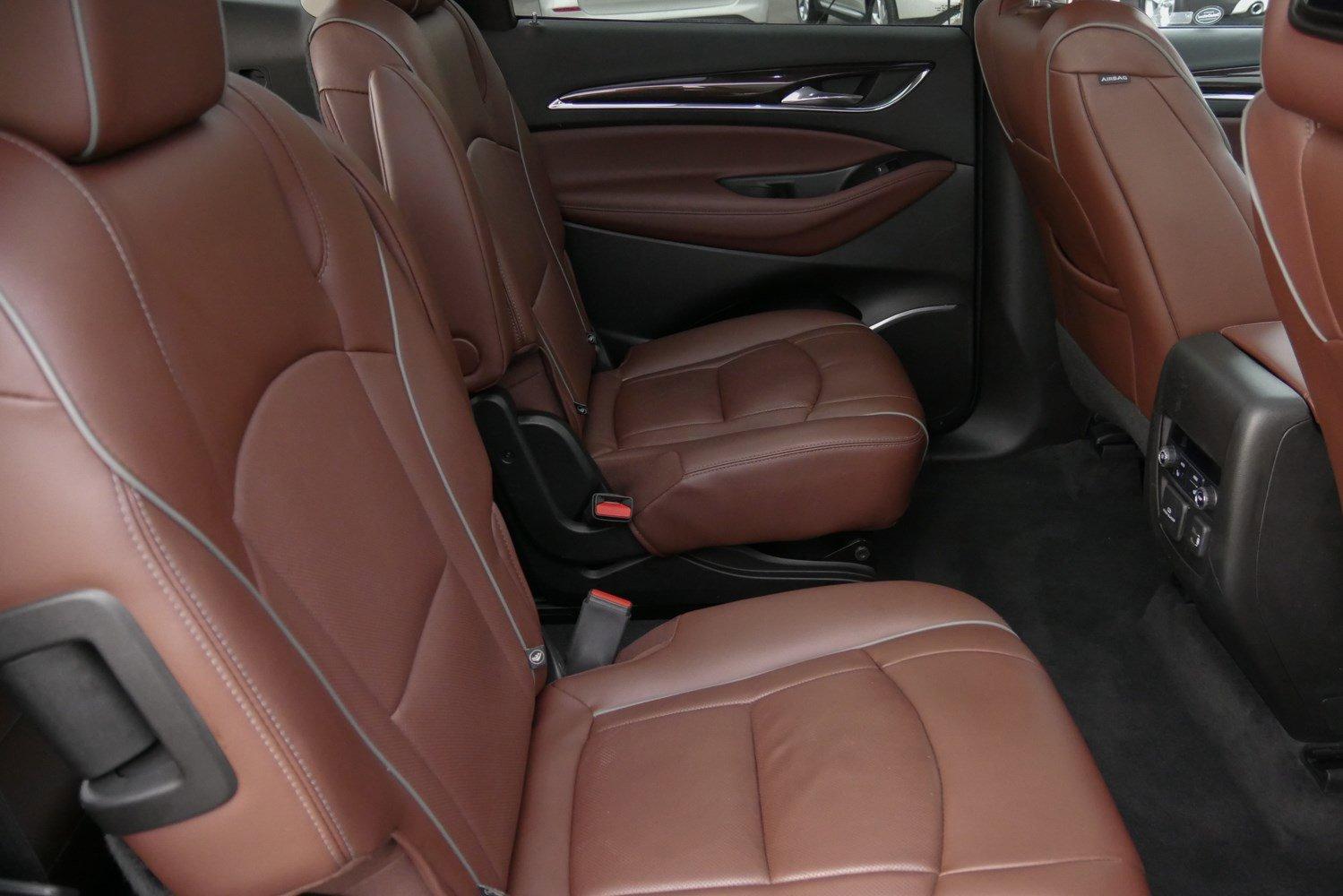 Pre-Owned 2019 Buick Enclave Avenir