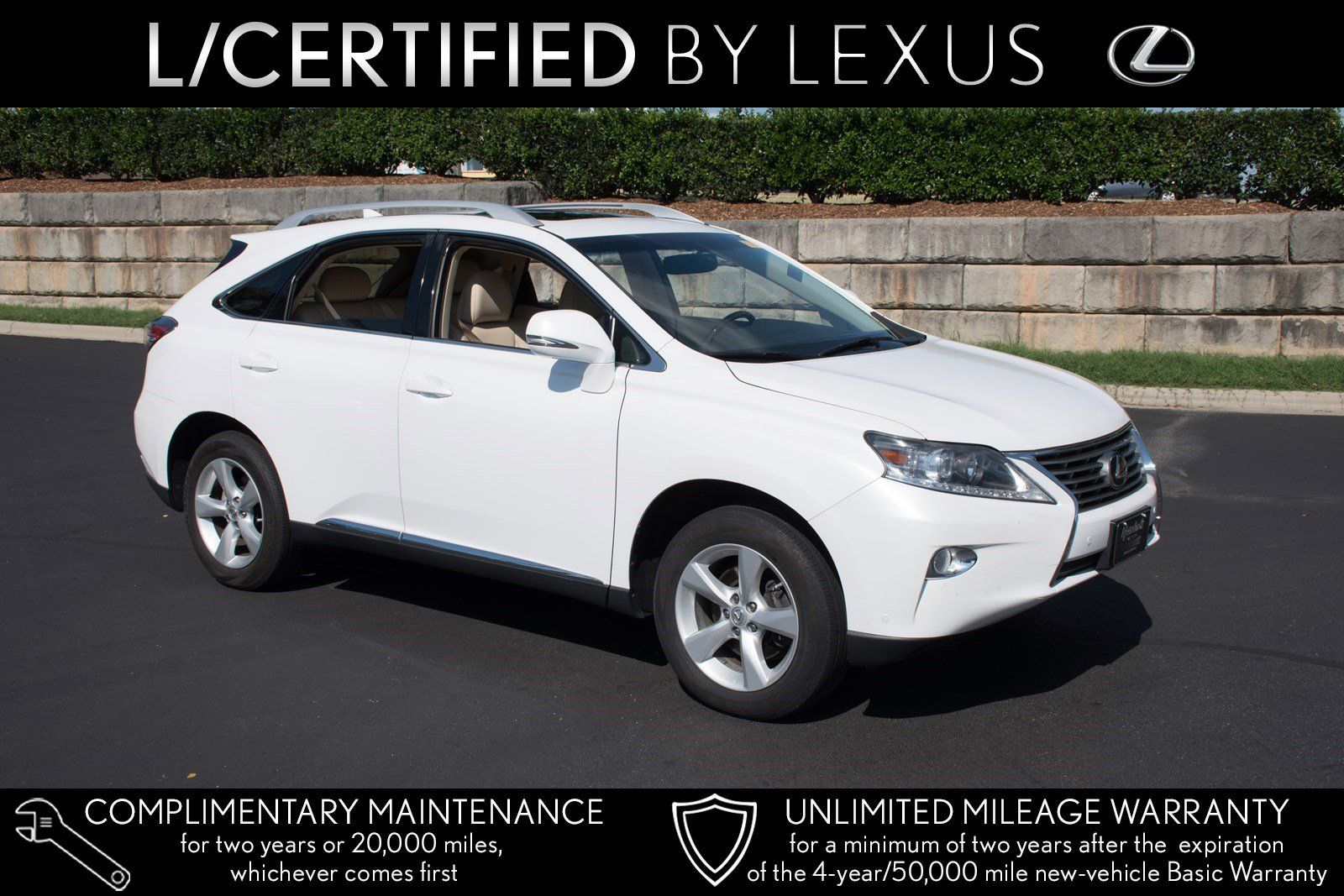 Pre-Owned 2014 Lexus RX 350 Comfort AWD