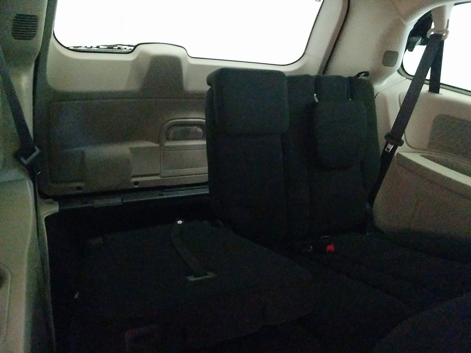 Pre-Owned 2015 Dodge Grand Caravan American Value Pkg