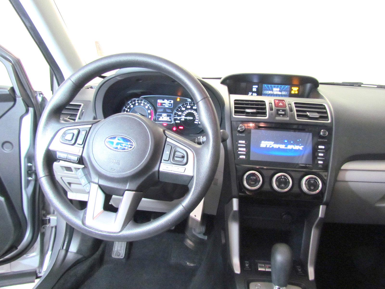 Pre-Owned 2018 Subaru Forester Premium