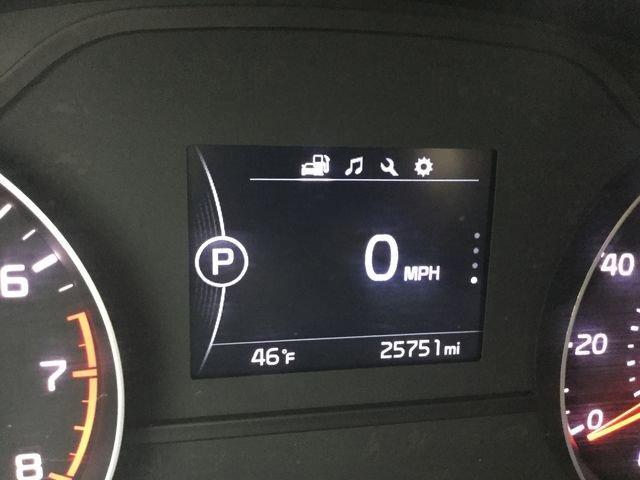 Pre-Owned 2018 Kia Sportage LX