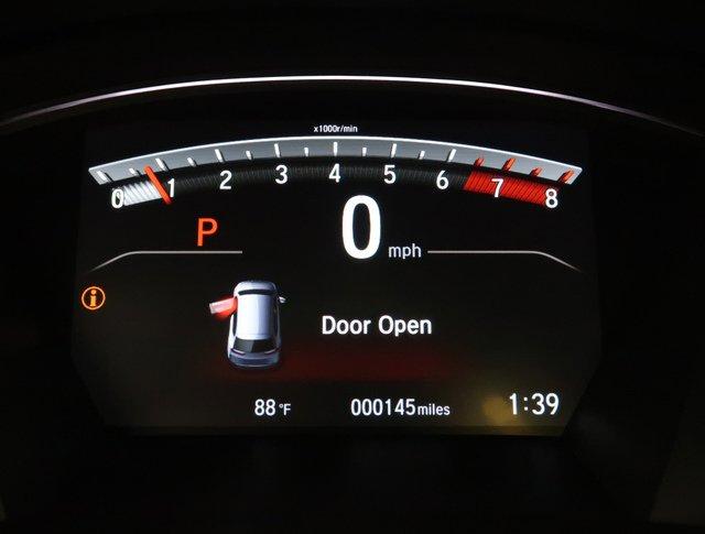 Pre-Owned 2020 Honda CR-V Touring