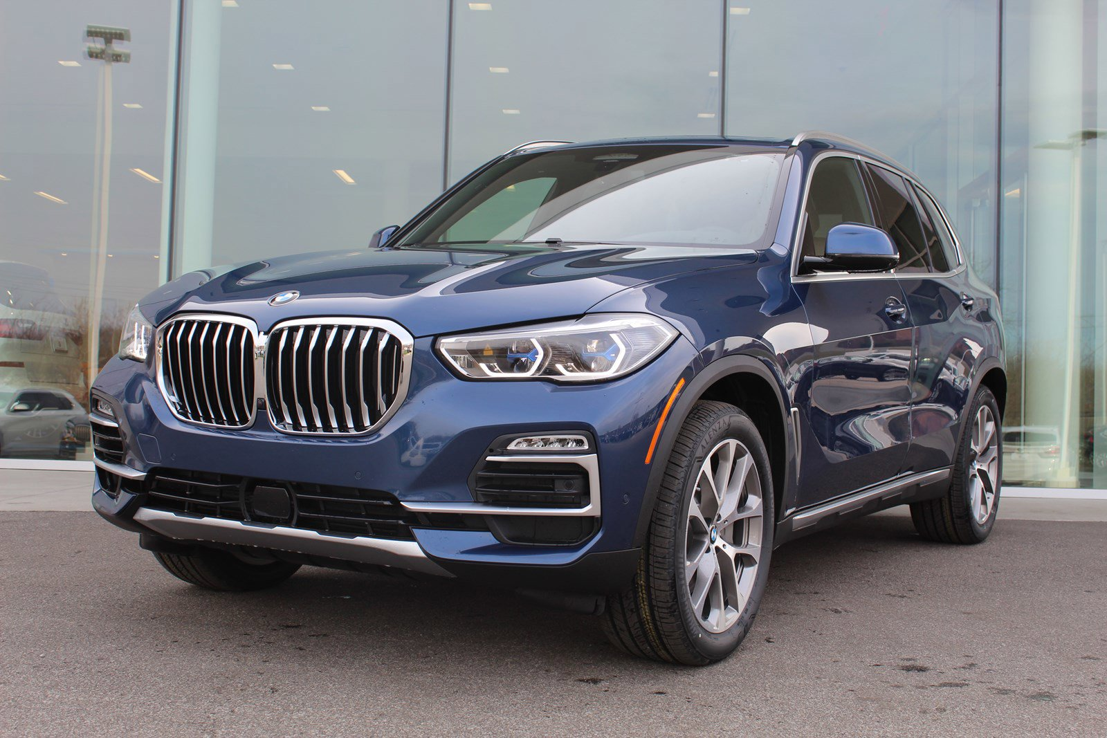 Pre-Owned 2019 BMW X5 xDrive50i