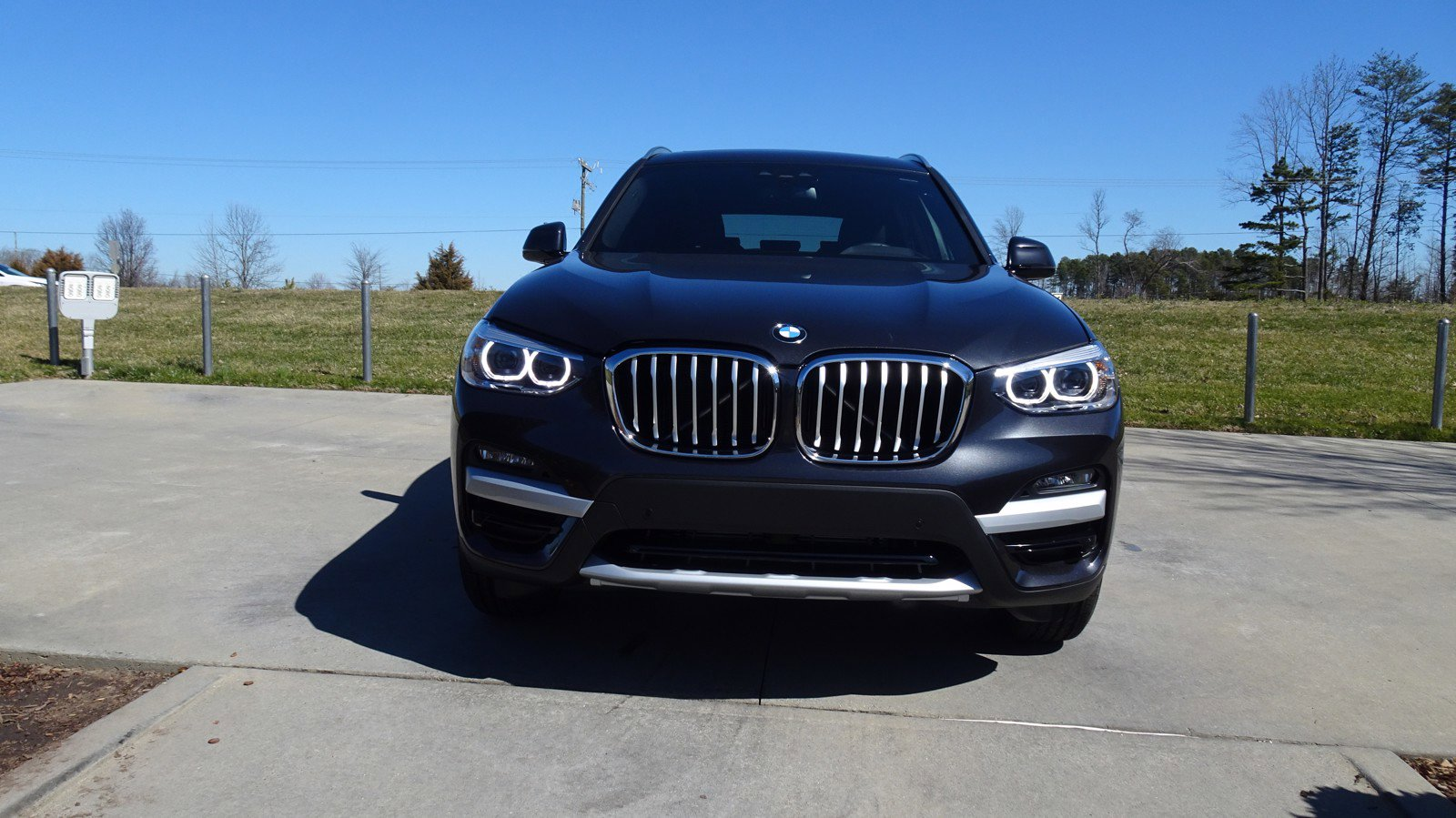 Pre-Owned 2021 BMW X3 xDrive30i