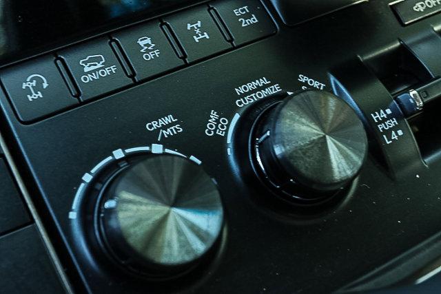 Pre-Owned 2018 Lexus LX LX 570