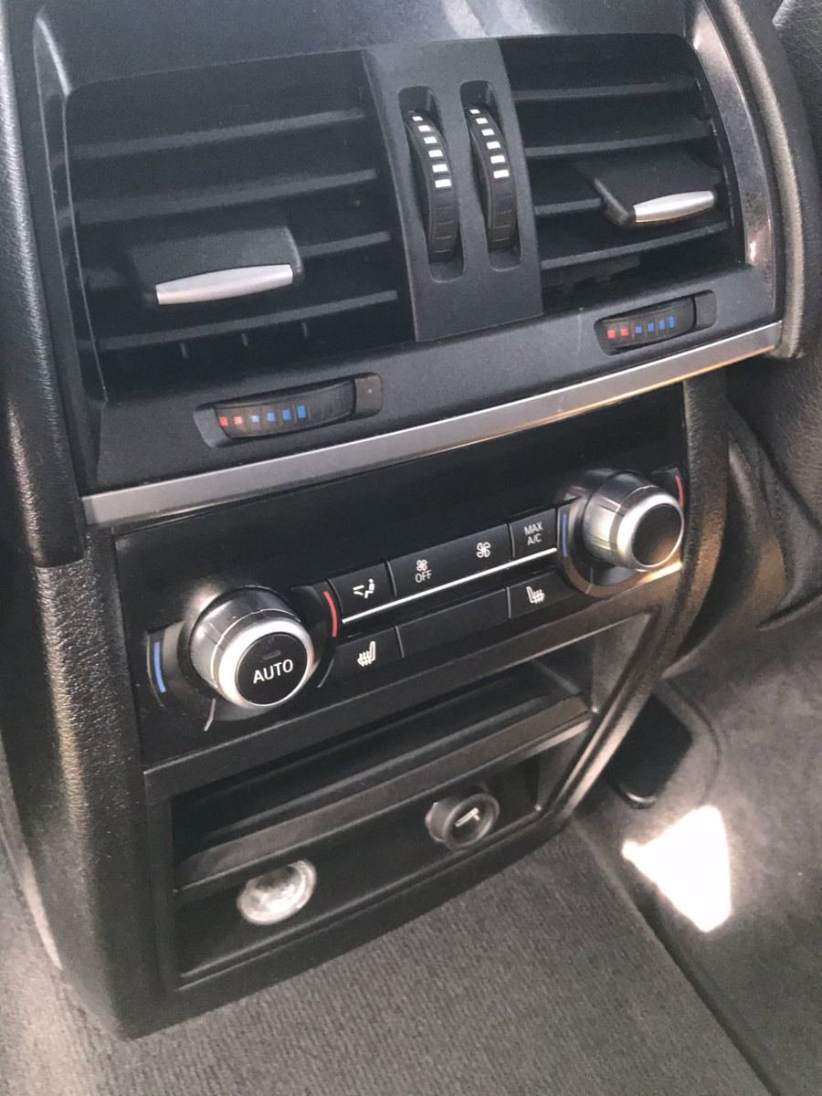 Pre-Owned 2015 BMW X5 xDrive35i