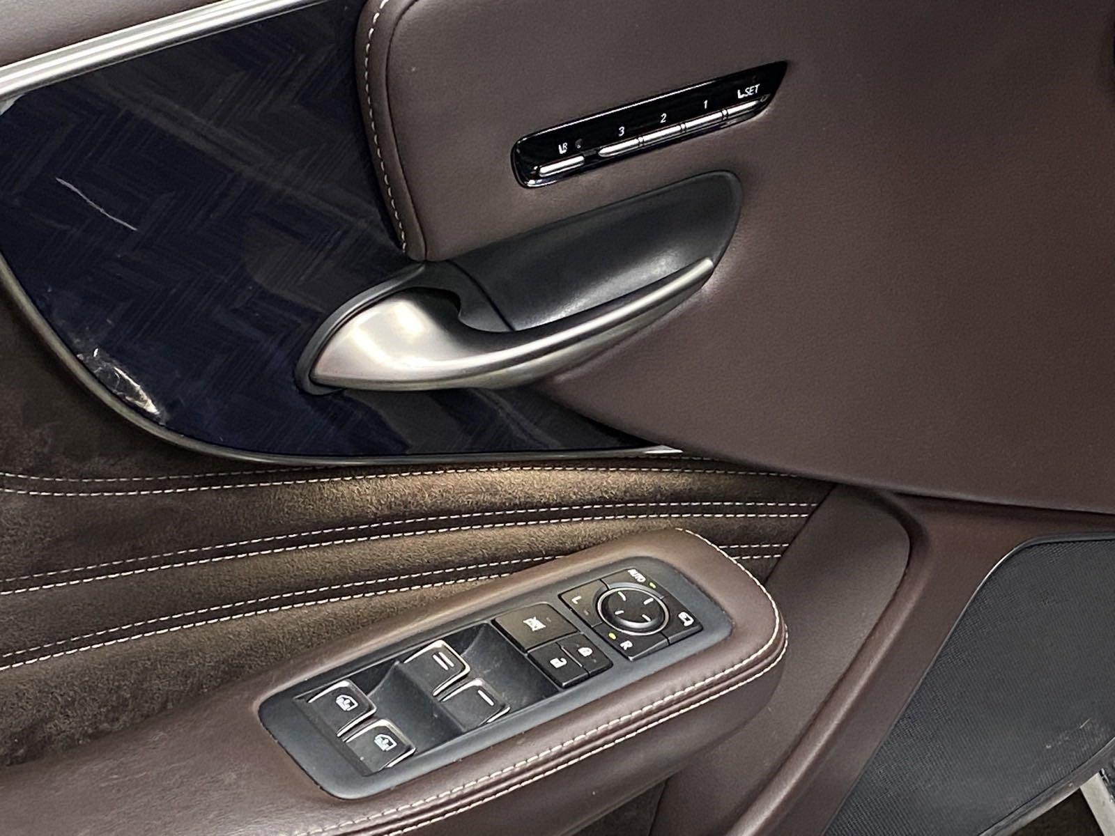 Pre-Owned 2018 Lexus LS LS 500